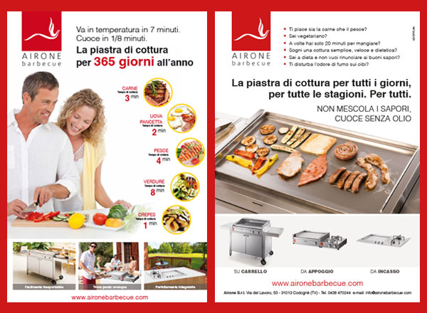 Agenzia marketing e comunicazione web marketing e web design - comunicazione barbecue