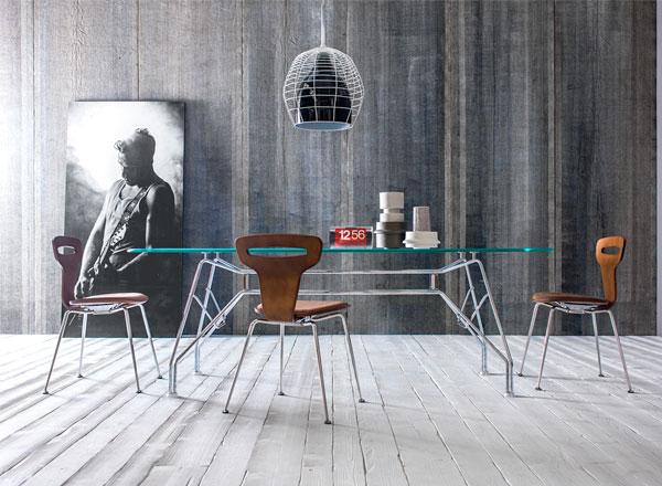 Agenzia pubblicitaria marketing comunicazione pubblicità - Catalogo sedie e tavoli