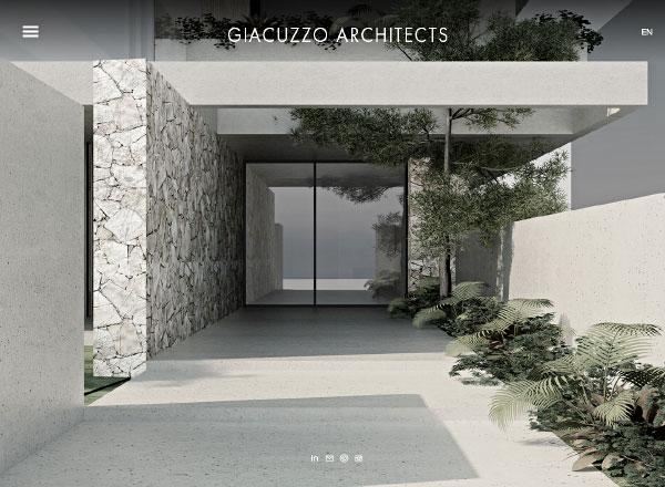 Agenzia marketing e comunicazione web marketing e web design - sito web studio architettura e design