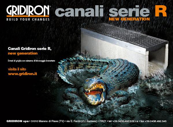 Agenzia pubblicitaria marketing comunicazione pubblicità - Campagna pubblicitaria canali di drenaggio