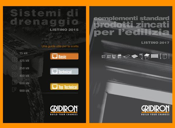Agenzia pubblicitaria marketing comunicazione pubblicità - cataloghi prodotti per edilizia