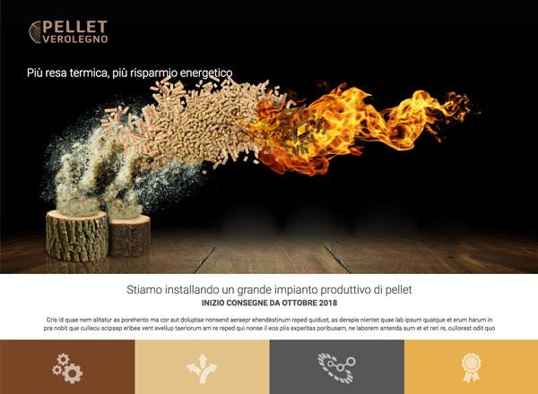 Agenzia marketing e comunicazione web marketing e web design - comunicazione pellet