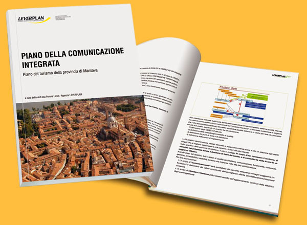 Agenzia marketing e comunicazione web marketing e web design - analisi comunicazione e marketing turismo Provincia di Mantova