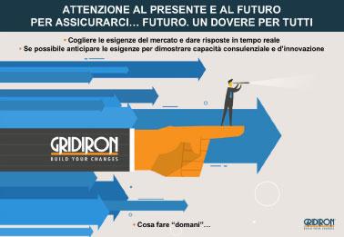 Presentazioni multimediali - Agenzia di marketing e comunicazione web marketing e web design Conegliano Treviso - img01
