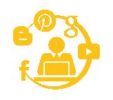 Social media marketing - Agenzia di comunicazione e marketing web marketing e web design Conegliano Treviso
