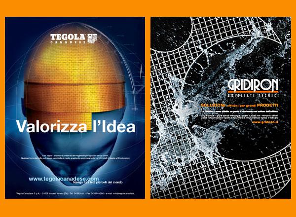 Agenzia pubblicitaria marketing comunicazione pubblicità - comunicazione settore materiali per edilizia