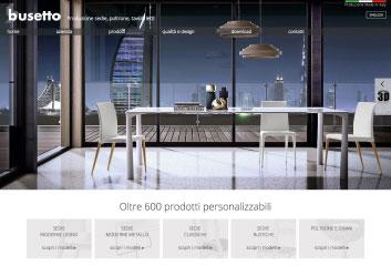 Servizi di web design - Agenzia di marketing e comunicazione web marketing e web design Conegliano Treviso - img01